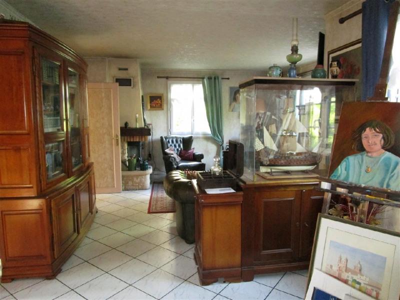Sale house / villa Taverny 364000€ - Picture 5