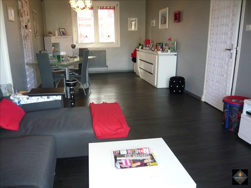 Vente appartement Sete 139000€ - Photo 3