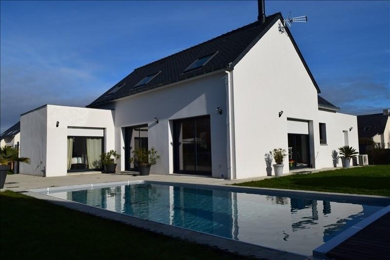 Vente maison / villa St andre des eaux 397000€ - Photo 2