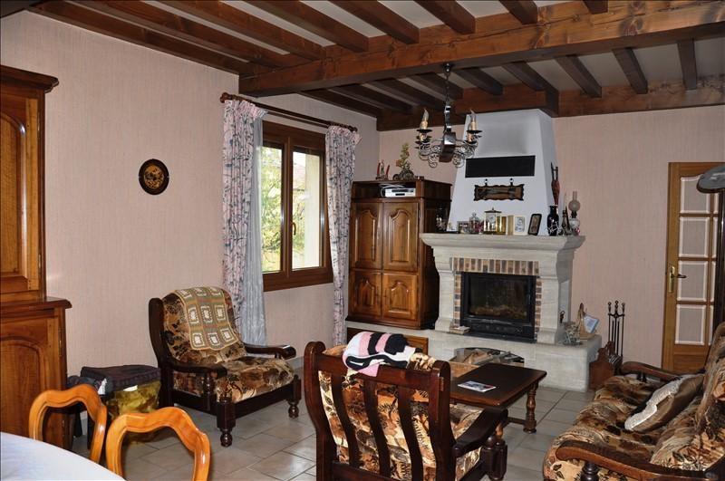 Vente maison / villa Genas 442000€ - Photo 3