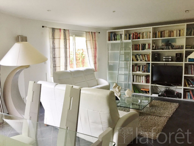 Vente maison / villa Bourgoin jallieu 249900€ - Photo 2