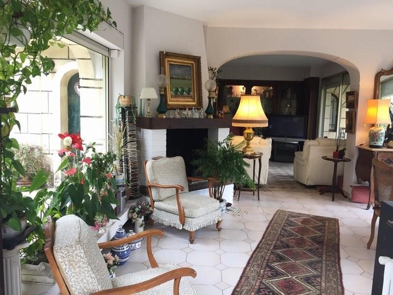 Vente maison / villa Villennes sur seine 780000€ - Photo 2