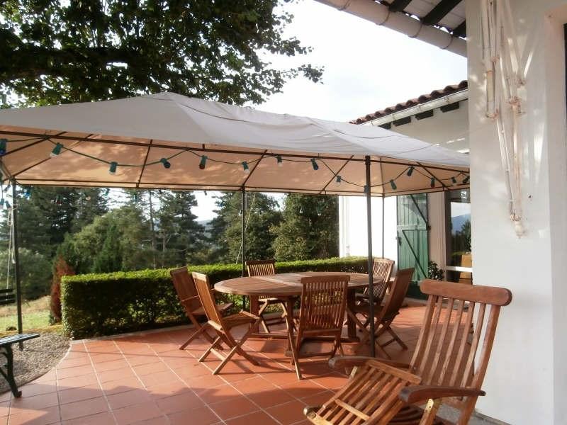 Deluxe sale house / villa Environs de mazamet 480000€ - Picture 4