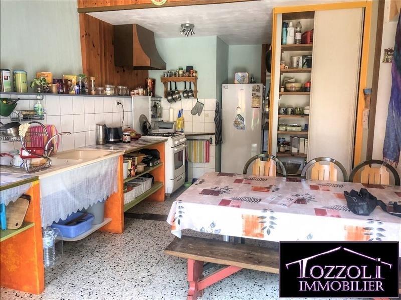 Vente maison / villa Saint quentin fallavier 205000€ - Photo 4