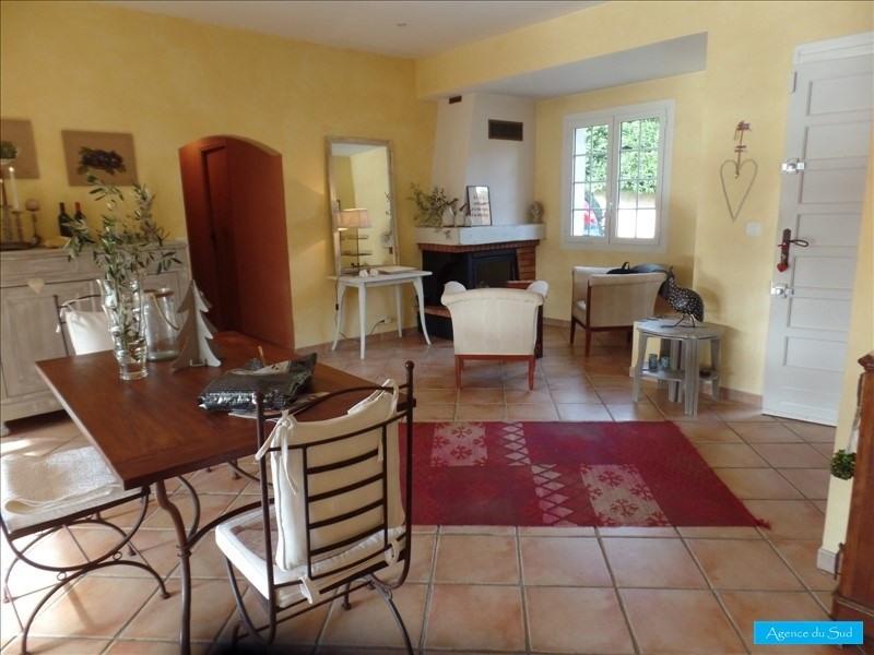 Vente de prestige maison / villa Carnoux en provence 580000€ - Photo 8