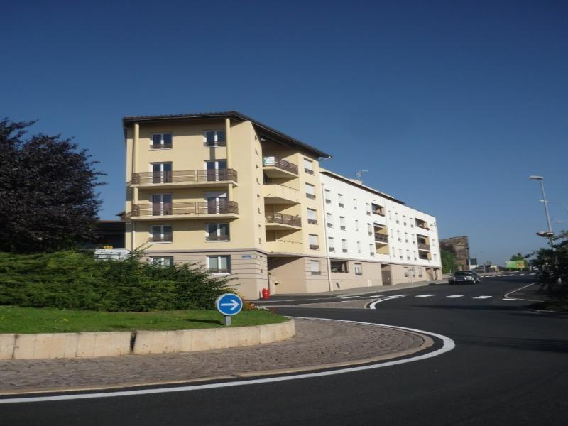 Location appartement St symphorien sur coise 205€ CC - Photo 1