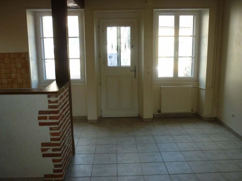 Location maison / villa Mauves sur huisne 435€ CC - Photo 2