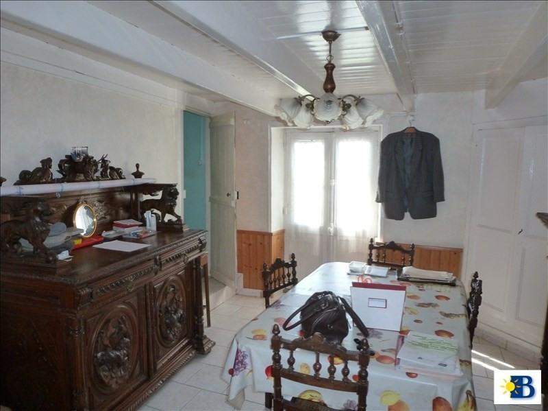 Vente maison / villa Vaux sur vienne 55000€ - Photo 3