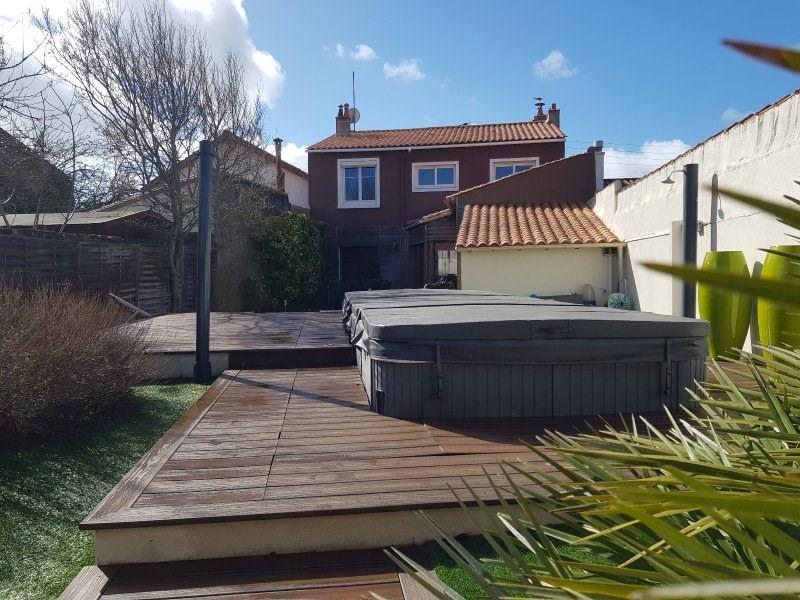 Vente de prestige maison / villa Les sables d olonne 825000€ - Photo 9