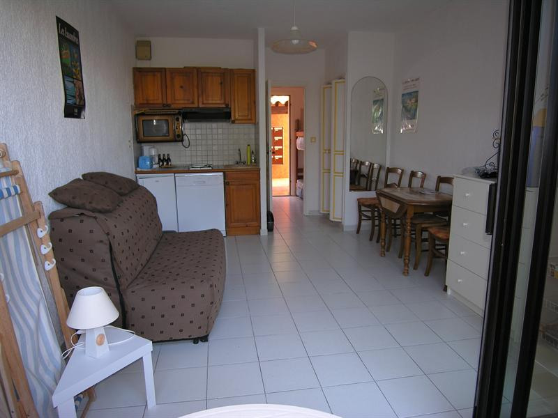 Vacation rental apartment Les issambres 710€ - Picture 7