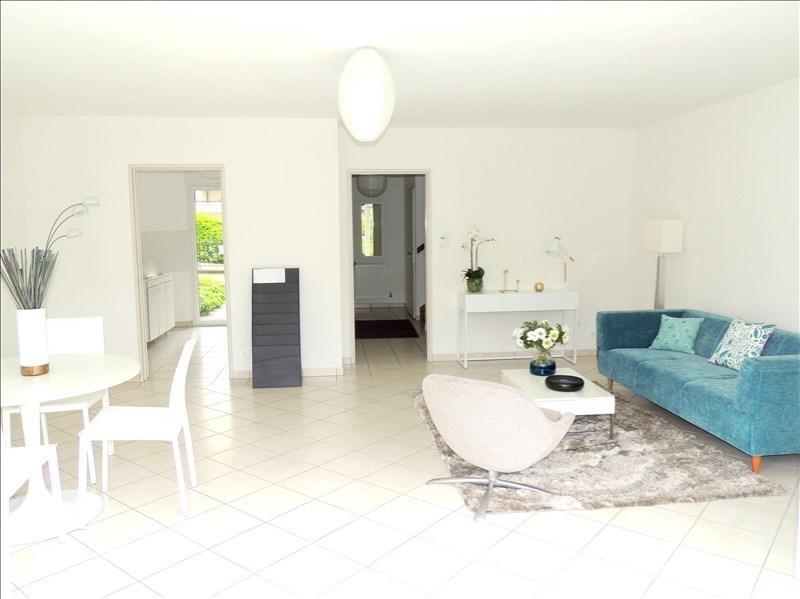 Vente maison / villa Prevessin-moens 435000€ - Photo 2