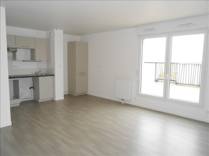 Location appartement Fleury sur orne 703€ CC - Photo 1