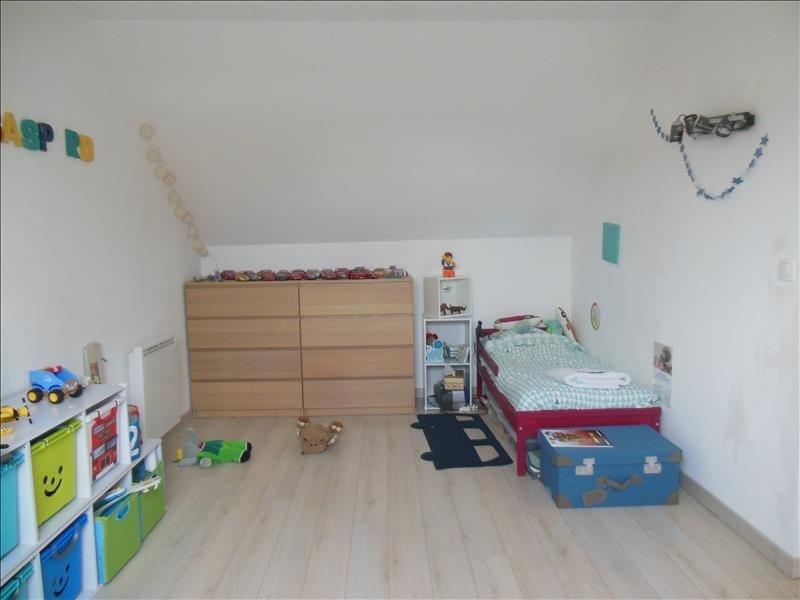 Sale house / villa Le mesnil esnard 345000€ - Picture 6