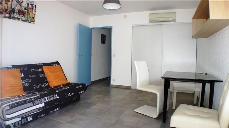 Location appartement Toulon 410€ CC - Photo 1