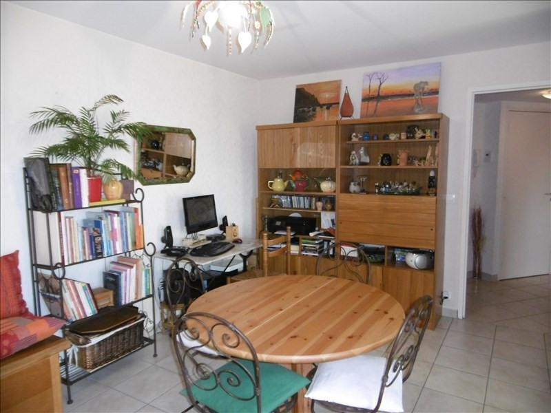 Sale apartment Belley 115000€ - Picture 2