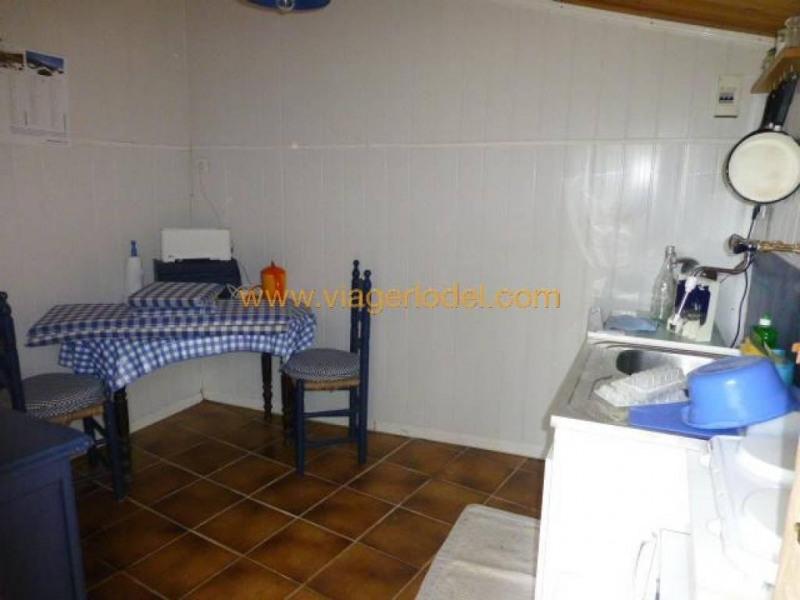 Vendita nell' vitalizio di vita casa La brigue 49000€ - Fotografia 3