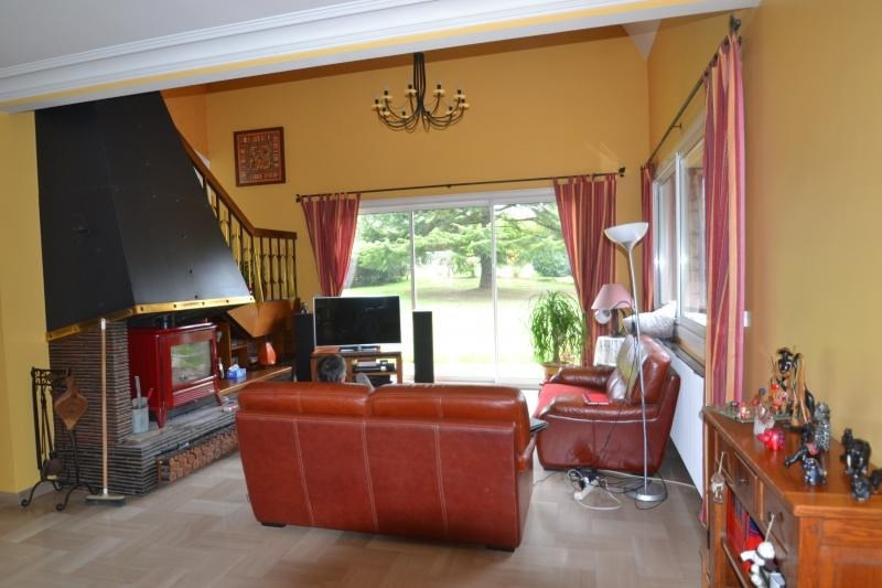 Vente maison / villa Palaiseau 675000€ - Photo 5