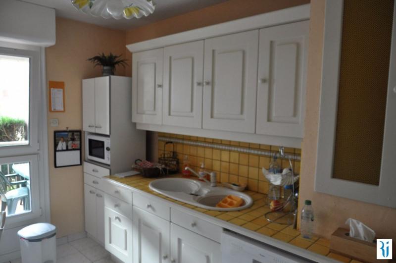 Vendita appartamento Sotteville les rouen 146000€ - Fotografia 4