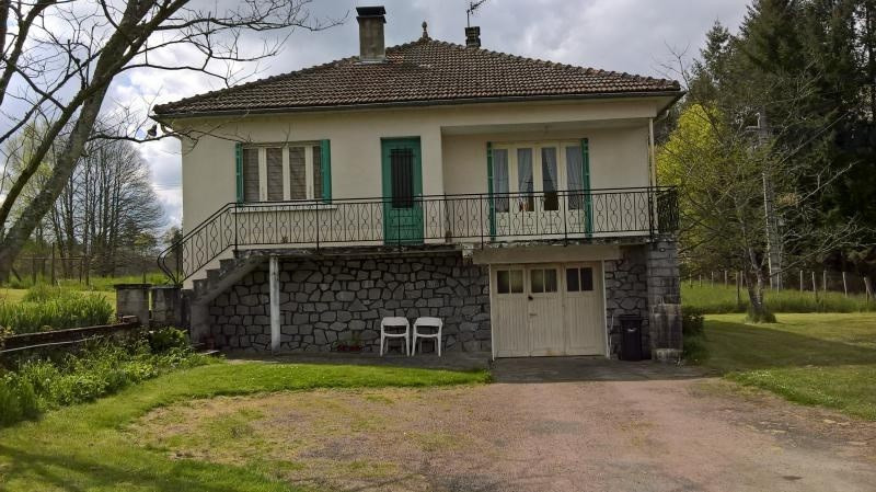 Vente maison / villa Dournazac 98000€ - Photo 1