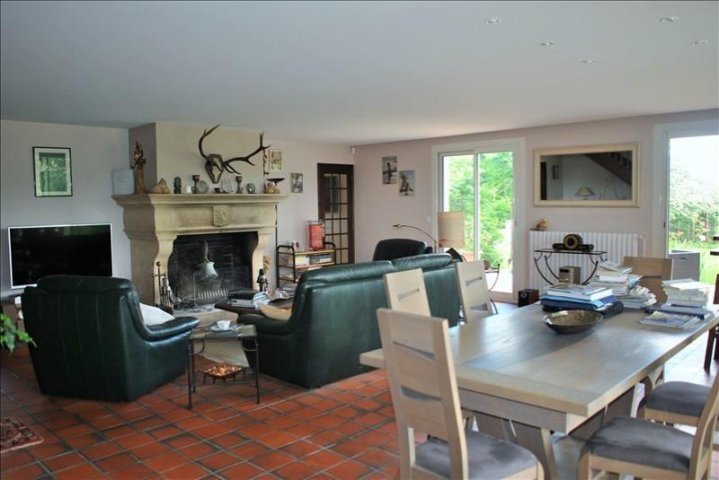 Deluxe sale house / villa St romain la motte 329000€ - Picture 5