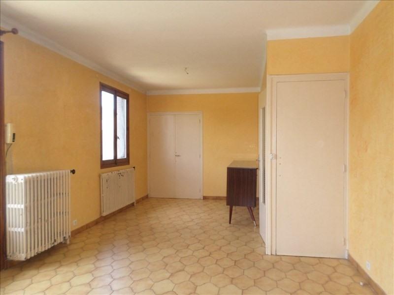 Sale house / villa Le peage de roussillon 157500€ - Picture 4