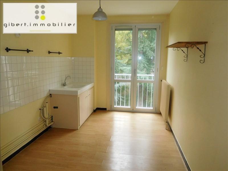 Location appartement Le puy en velay 461,75€ CC - Photo 2