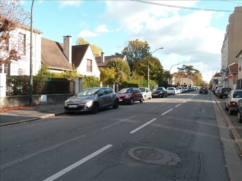 Location local commercial Le pecq 915€ HT/HC - Photo 1