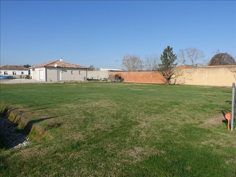 Vente terrain Montauban 69 500€ - Photo 2
