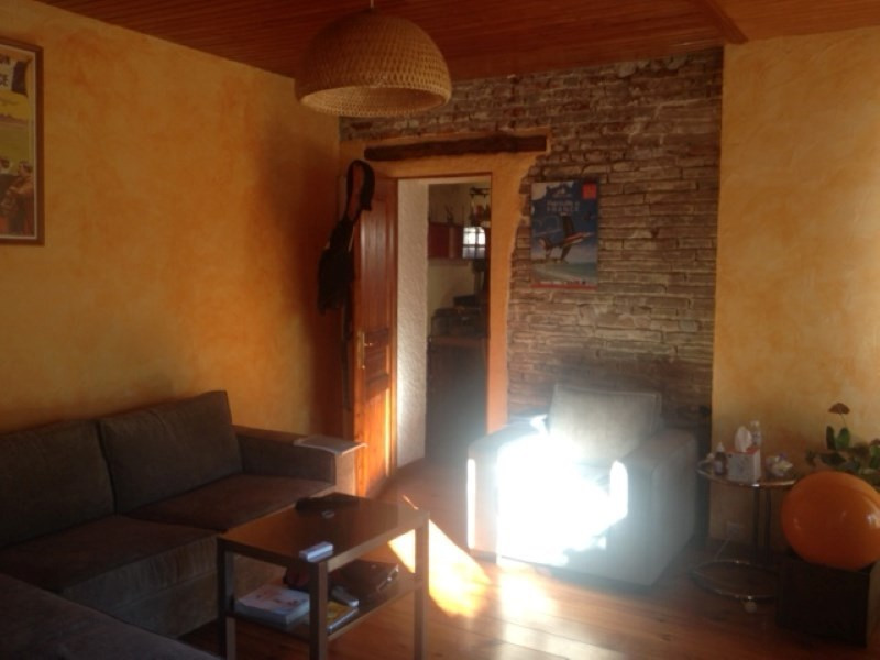Rental house / villa Bourg st bernard 790€ CC - Picture 5