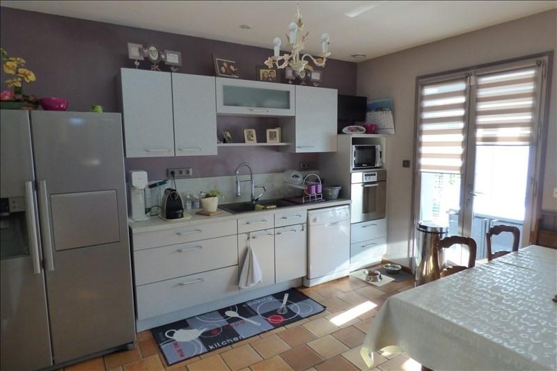 Vente maison / villa Medis 383250€ - Photo 2