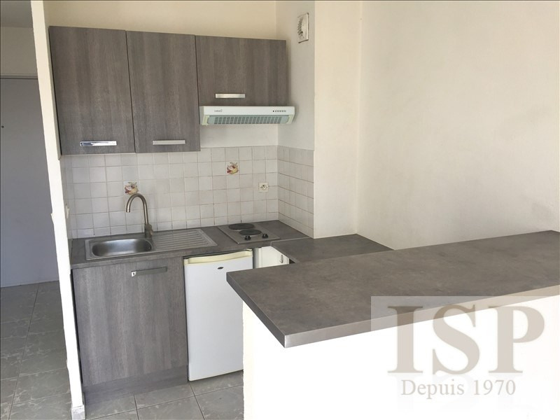 Vente appartement Luynes 89 500€ - Photo 4