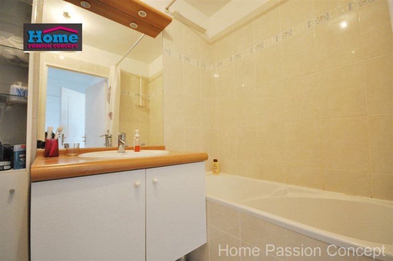 Sale apartment Colombes 362 000€ - Picture 6