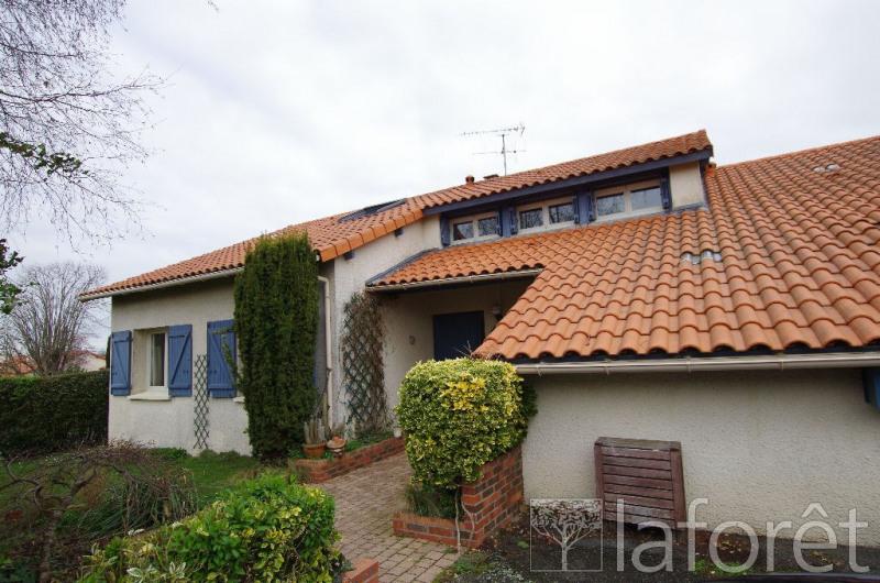Sale house / villa Cholet 224000€ - Picture 6