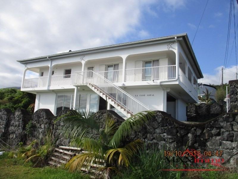 Vente maison / villa Ste anne 399000€ - Photo 2