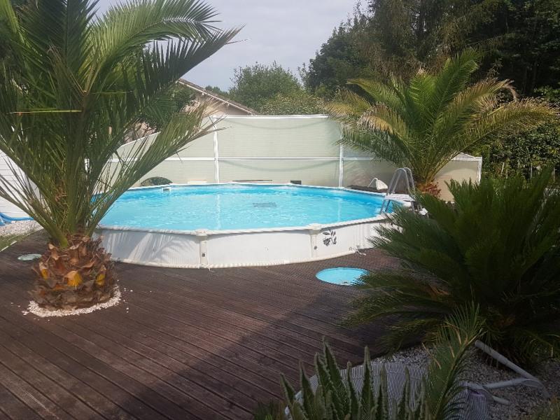 Sale house / villa Parentis en born 255000€ - Picture 2