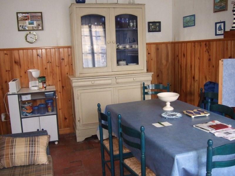 Venta  casa Grandcamp maisy 70000€ - Fotografía 2