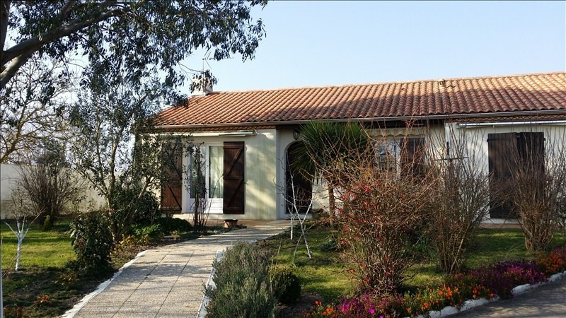 Vente maison / villa St michel chef chef 280000€ - Photo 1