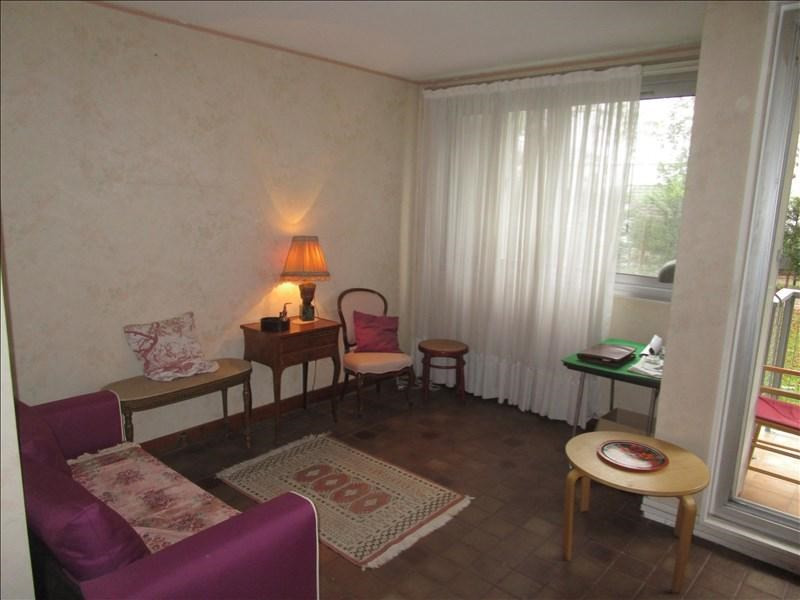 Sale apartment Marly le roi 198000€ - Picture 2