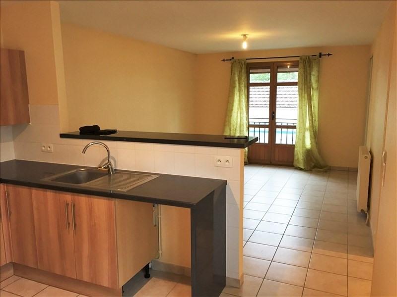 Rental apartment Rambouillet 784€ CC - Picture 1