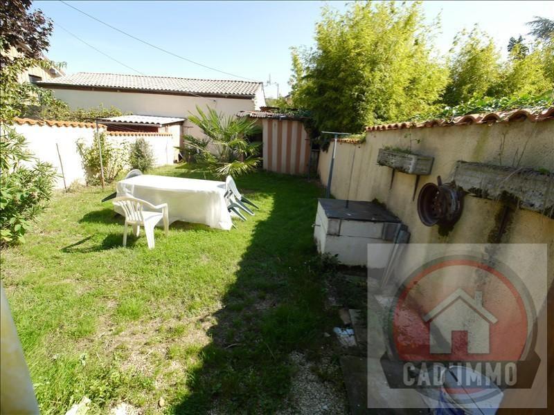 Sale house / villa Bergerac 133000€ - Picture 10