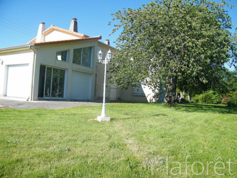 Vente maison / villa Vezins 297 800€ - Photo 1
