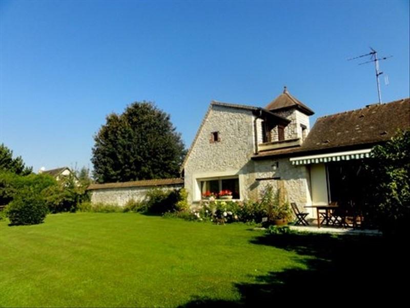 Deluxe sale house / villa Vernon 549000€ - Picture 3