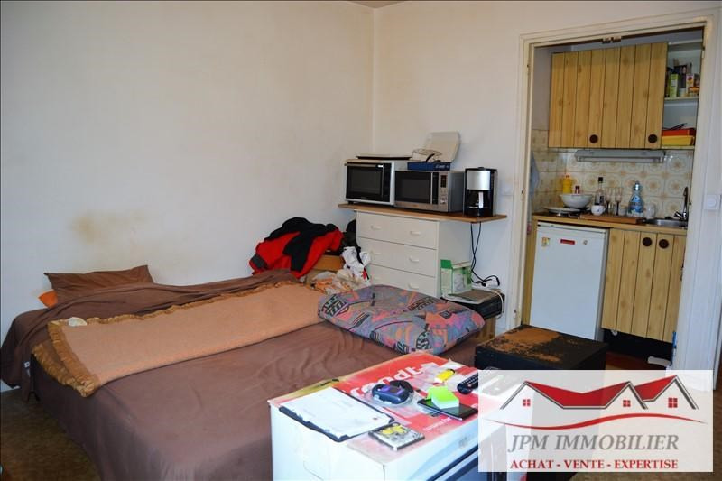 Produit d'investissement appartement Cluses 55 000€ - Photo 1