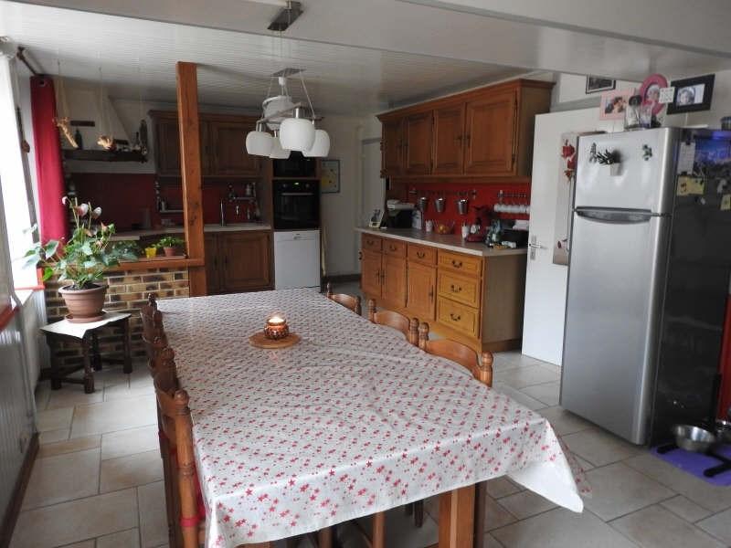 Sale house / villa A 15 mins de chatillon 134000€ - Picture 2