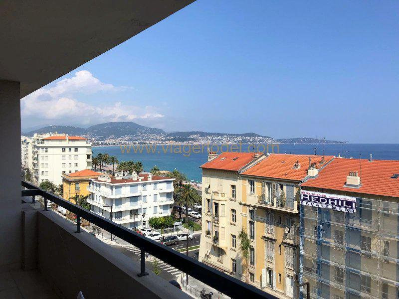 Life annuity apartment Nice 75 000€ - Picture 2