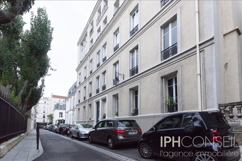 Vente appartement Neuilly sur seine 895 000€ - Photo 8