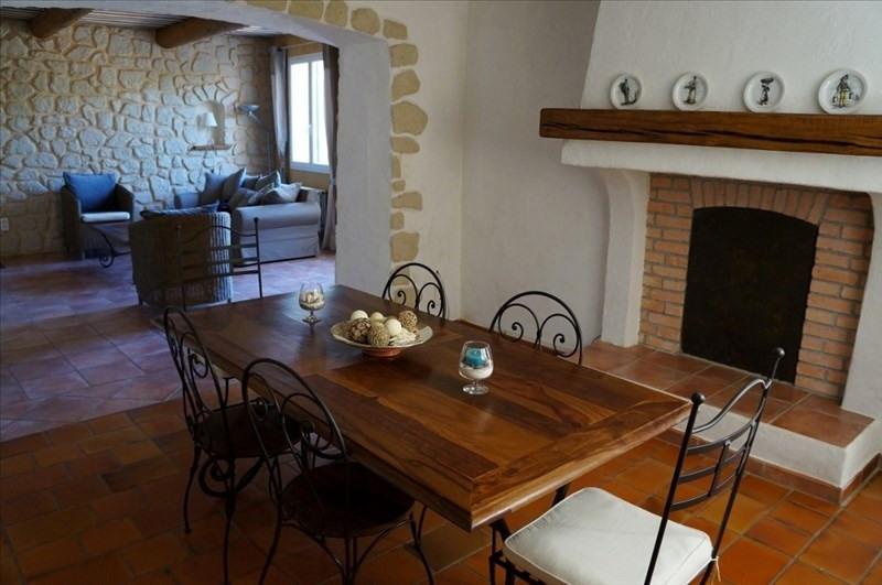 Sale house / villa St saturnin d apt 235000€ - Picture 5