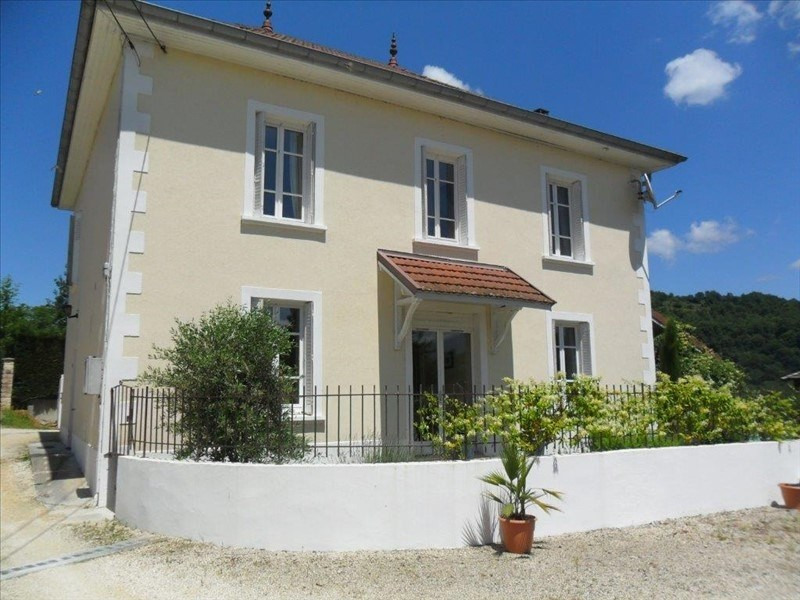 Vente maison / villa Chindrieux 498 000€ - Photo 1
