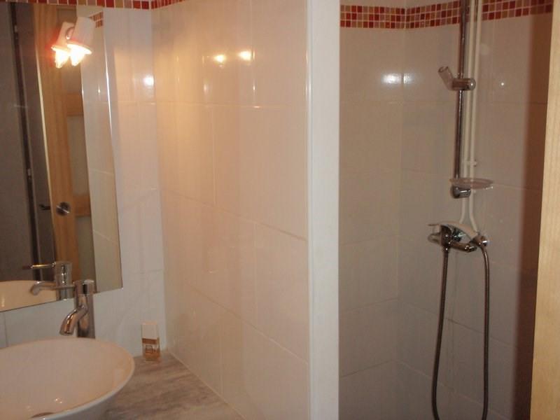 Affitto appartamento St vallier 450€ CC - Fotografia 4