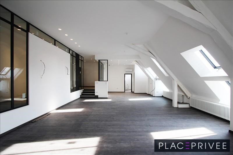 Location loft atelier surface 6 pi ce s nancy 175 m for Location atelier loft